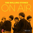 ROLLING STONES - ON AIR -DELUXE HQ- (Disco Vinilo LP)