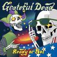 GRATEFUL DEAD - READY OR NOT -DIGI- (Compact Disc)