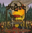 SCALD - WILL OF THE GODS IS GREAT POWER (Compact Disc)