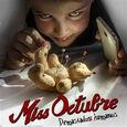 MISS OCTUBRE - DEMASIADO HUMANOS (Compact Disc)