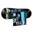 YELLO - YELL40 YEARS -HQ- (Disco Vinilo LP)