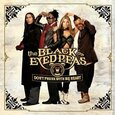 BLACK EYED PEAS - MONKEY BUSINESS (Compact Disc)