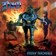 DIO - ANGRY MACHINES (Disco Vinilo LP)