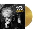 BON JOVI - 2020 (Disco Vinilo LP)