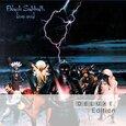 BLACK SABBATH - LIVE EVIL -DELUXE- (Compact Disc)