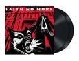 FAITH NO MORE - KING FOR A DAY FOOL FOR A LIFETIME (Disco Vinilo LP)