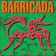 BARRICADA - ARAÑA -HQ- (Disco Vinilo LP)