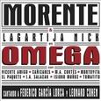 MORENTE, ENRIQUE - OMEGA -ANNIVERS- SUPER DELUXE (Compact Disc)