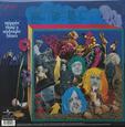 CUBY & BLIZZARDS - TRIPPIN' THRU' A MIDNIGHT BLUES -HQ- (Disco Vinilo LP)