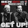 HARPER, BEN - GET UP! -DELUXE- (Compact Disc)