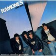 RAMONES - LEAVE HOME -LTD.JAPAN IMP (Compact Disc)