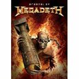 MEGADETH - ARSENAL OF MEGADETH (Digital Video -DVD-)