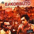 ESKORBUTO - LA OTRA CARA DEL ROCK + FANZINE (Disco Vinilo LP)