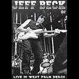 BECK, JEFF - LIVE IN WEST PALM BEACH (Digital Video -DVD-)