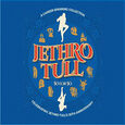 JETHRO TULL - 50 FOR 50 (Compact Disc)