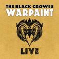 BLACK CROWES - WARPAINT LIVE -LTD- (Disco Vinilo LP)
