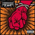 METALLICA - ST. ANGER (Compact Disc)