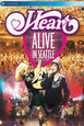 HEART - ALIVE IN SEATTLE (Digital Video -DVD-)