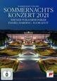 HARDING, DANIEL - SOMMERNACHTSKONZERT 2021 (Digital Video -DVD-)