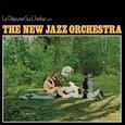 NEW JAZZ ORCHESTRA - LE DEJEUNER SUR L'HERBE -HQ- (Disco Vinilo LP)
