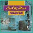 WOLF, HOWLIN - BIG CITY BLUES -HQ- (Disco Vinilo LP)