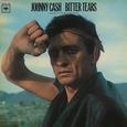 CASH, JOHNNY - BITTER TEARS (Disco Vinilo LP)