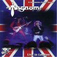 MAGNUM - LIVE IN LONDON -13TR- (Digital Video -DVD-)