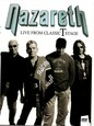 NAZARETH - LIVE FROM CLASSIC T STAGE (Digital Video -DVD-)
