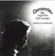 CAMARON DE LA ISLA - LA LEYENDA DEL TIEMPO - 35TH ANIVERSARIO (Compact Disc)