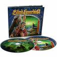 BLIND GUARDIAN - FOLLOW THE BLIND -DIGIPAK- (Compact Disc)