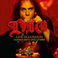 DIO - LIVE IN LONDON HAMMERSMITH APOLLO -LTD- (Disco Vinilo LP)