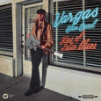 VARGAS BLUES BAND - KING OF LATIN BLUES (Compact Disc)