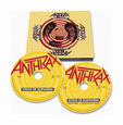 ANTHRAX - STATE OF EUPHORIA (Compact Disc)