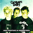 GREEN DAY - MUD FIGHTING IN WOODSTOCK (Disco Vinilo LP)