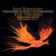 STRAVINSKY, IGOR - FIREBIRD (Disco Vinilo LP)