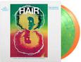 ORIGINAL SOUND TRACK - HAIR (ORIGINAL BROADWAY CAST) (Disco Vinilo LP)