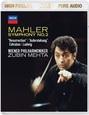 MAHLER, GUSTAV - SYMPHONY NO.2 - RESURRECTIO (Blu-Ray Disc)