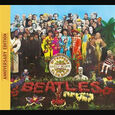 BEATLES - SGT.PEPPER'S LONELY HEARTS CLUB BAND -ANNIVERS- (Compact Disc)