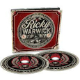 WARWICK, RICKY - WHEN LIFE WAS HARD AND FAST -DIGI- (Compact Disc)