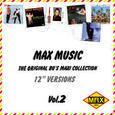 VARIOUS ARTISTS - I LOVE MAX MUSIC 2 2014 =BOX= (Compact 'single')