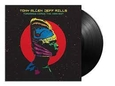 ALLEN, TONY & JEFF MILLS - TOMORROW COMES THE HARVES (Disco Vinilo LP)