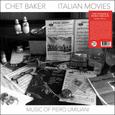 BAKER, CHET - ITALIAN MOVIES (Disco Vinilo LP)