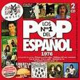 VARIOUS ARTISTS - 1976-LOS NUMEROS UNO DEL (Compact Disc)