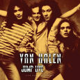 VAN HALEN - JUMP LIVE (Disco Vinilo LP)