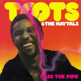 TOOTS & THE MAYTALS - PASS THE PIPE -HQ- (Disco Vinilo LP)