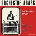 ORCHESTRE ABASS - DE BASSARI TOGO (Disco Vinilo LP)