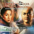 ORIGINAL SOUND TRACK - CROUCHING TIGER HIDDEN DRAGON -LTD- (Disco Vinilo LP)