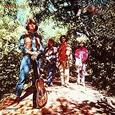 CREEDENCE CLEARWATER REVIVAL - GREEN RIVER (Disco Vinilo LP)