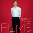 CAUVIN, THIBAULT - FILMS -HQ- (Disco Vinilo LP)