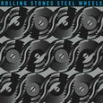 ROLLING STONES - STEEL WHEELS -HALF SPD- (Disco Vinilo LP)